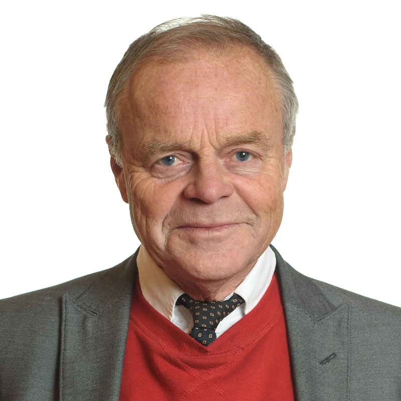 Justus Wahlström