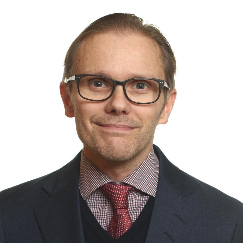 Henrik Rundgren